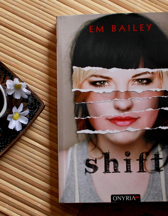 Shift – Em Bailey