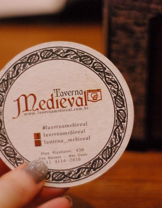Taverna Medieval (São Paulo)