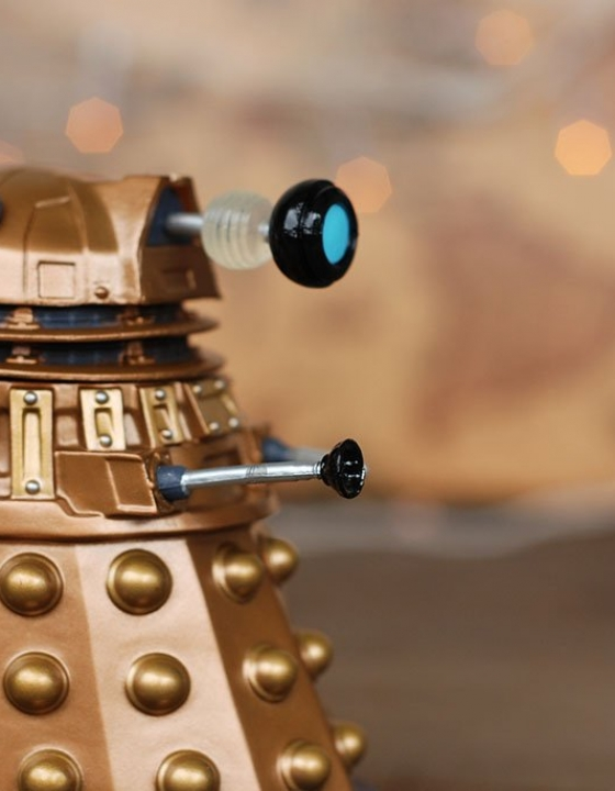 Funko Pop: Dalek (Doctor Who)