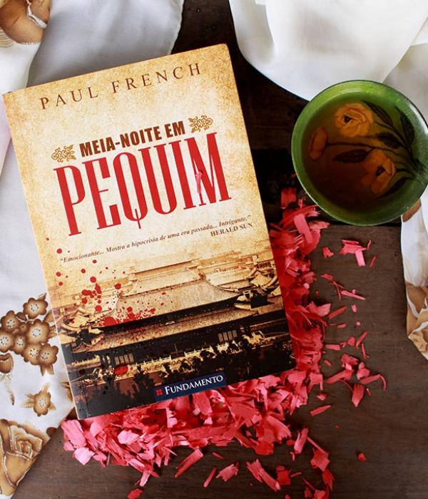 Meia-Noite em Pequim – Paul French