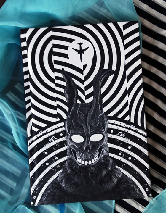Donnie Darko – Richard Kelly