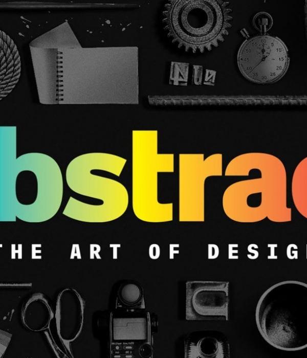 Abstract: The Art of Design – O documentário para trabalhar a criatividade