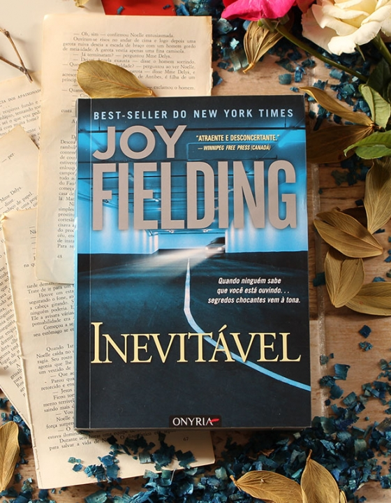 Inevitável – Joy Fielding