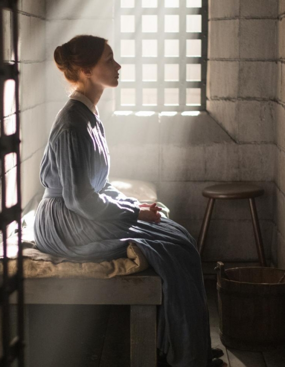 Eu assisti: Alias Grace