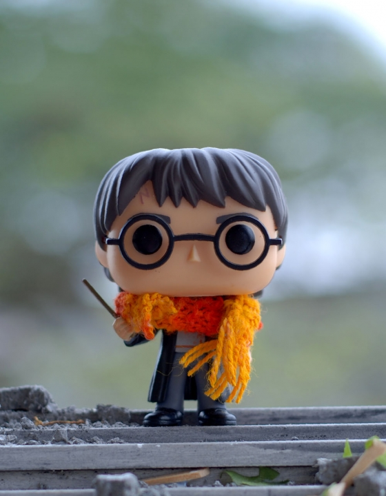 Funko Pop Harry Potter: o item que todo potterhead precisa ter!