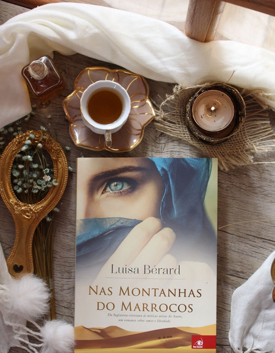Nas Montanhas do Marrocos – Luisa Bérard
