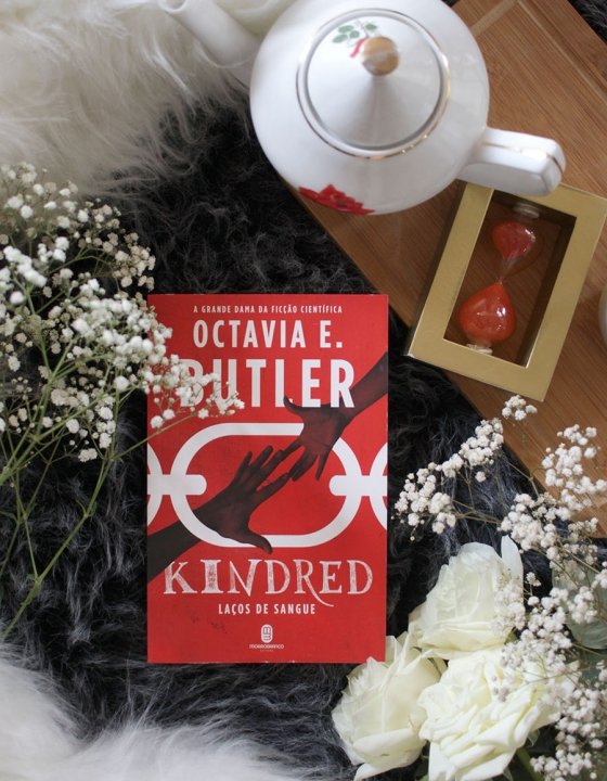Kindred: Laços de Sangue – Octavia E. Butler