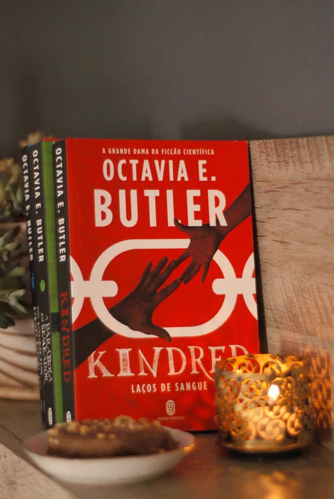As personagens memoráveis da autora Octavia E. Butler