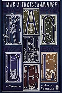 Naondel Book Cover
