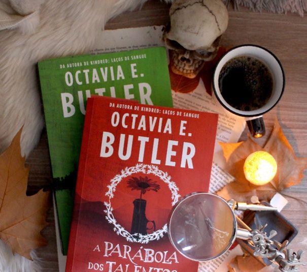 Parábola dos Talentos - Octavia E. Butler