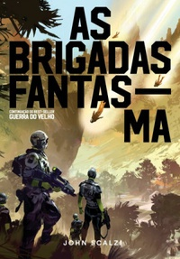 As Brigadas Fantasma Book Cover