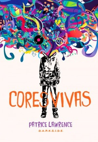 Cores Vivas Book Cover