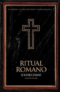 Exorcismo: O Ritual Romano Book Cover