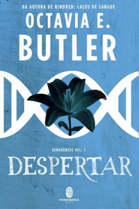 Despertar #1 Book Cover