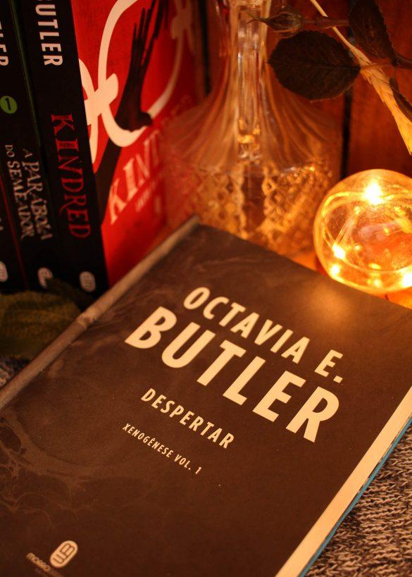 Despertar - Octavia E. Butler (Um novo modo de vida)