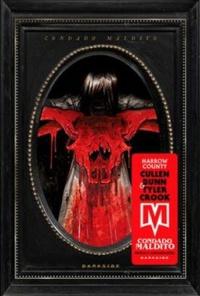 Condado Maldito: Bruxas & Assombrações v.1 Book Cover