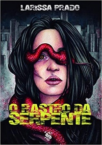 O rastro da serpente Book Cover